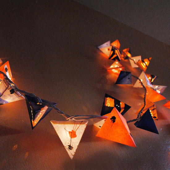 Lanterns, 2013