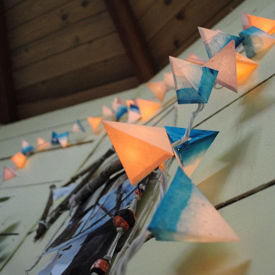 Lanterns, 2015
