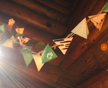 Lanterns, 2014
