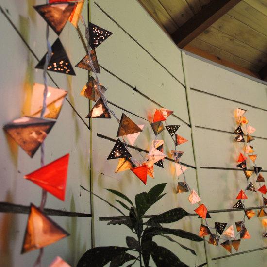 Lanterns: Solar System Series