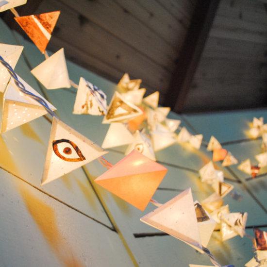 Lanterns, 2016
